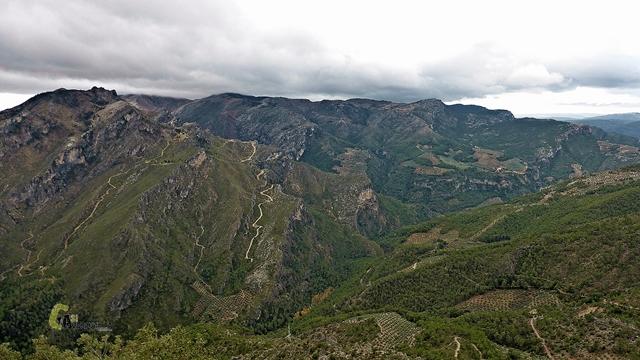 Sierra de las Villas