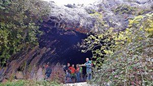 Cueva del Agua de Petrer