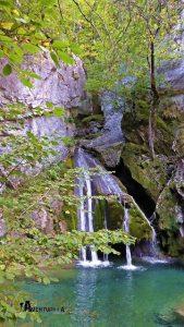 Cascada de Belabarce