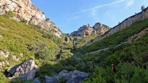 Cueva Charnera