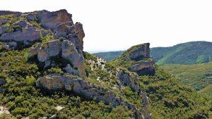 Montañas de Chiva