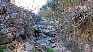 Barranco de la Gitana