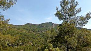 Monte La Copa