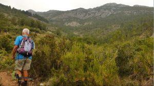 Valle de la Casella