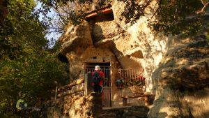 Ermita de la Virgen del Espinar