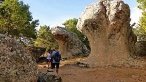 formaciones erosionadas