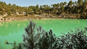 Laguna de la Gitana o de la Cruz