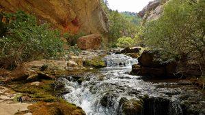 Río Pitarque