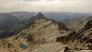 Cresta del Feixan