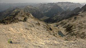 Valle de Mulleres