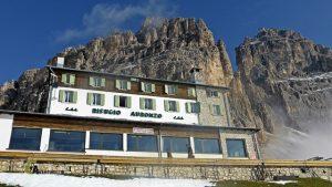 Refugio Auronzo