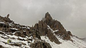Crestas del Monte paterno