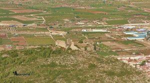 Castillo de Vallada