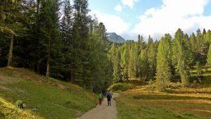 Pistas en Dolomitas