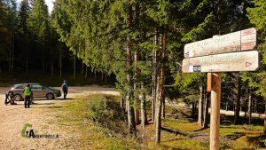 Itinerarios en Dolomitas