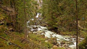 río Fanes