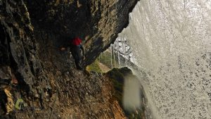 cascada Sbarco de Fanes