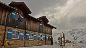 Refugio Viel Dal Pan