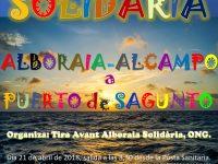 Marcha Solidaria