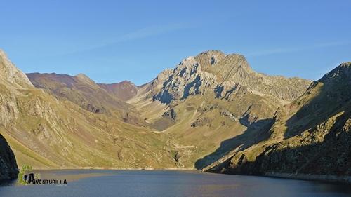 Pico Vallibierna