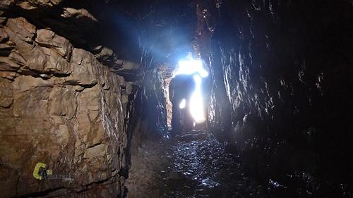 Saliendo del túnel