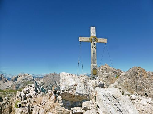 Cima del Monte Paterno