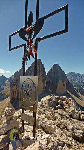 Desde Monte Paterno