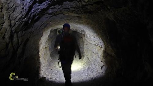 Un segundo túnel