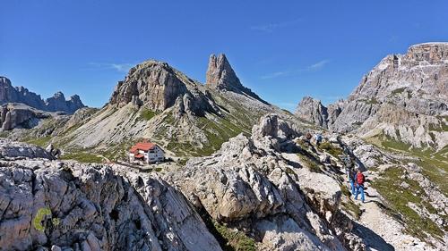 Refugio Locatelli
