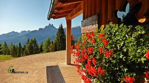 Refugio Angelo Dibona