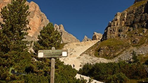 Parque Natural Dolomiti d'Ampezzo