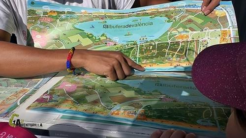 Puesto de información de turismo