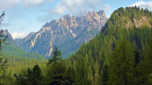 Monte Rautkofel