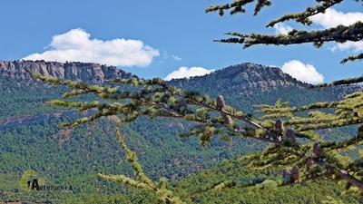 Monte Negro y Portillo Ramiro