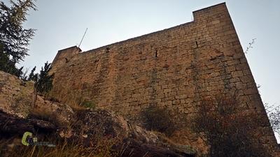 Castillo de El Castellar