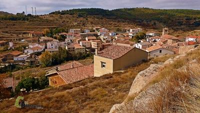 El Castellar. Teruel