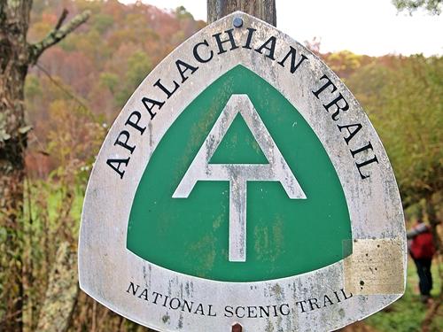 Sendero de los Apalaches