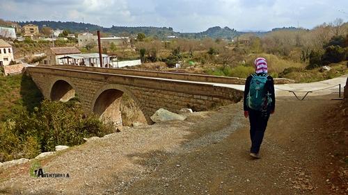 Puente Navarza
