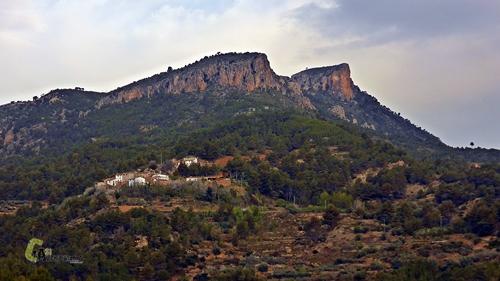 Pico Altís