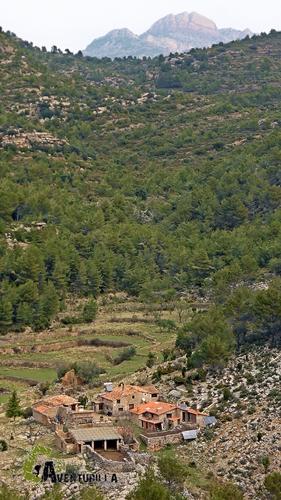 Pico Penyagolosa