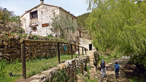 Molino del Villar