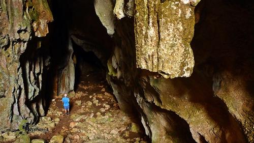 Cueva Bolumini