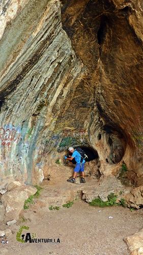 cova Fosca