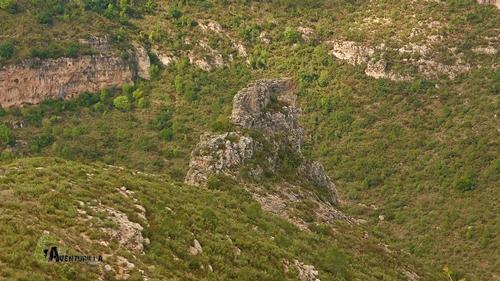 Promontorio rocoso