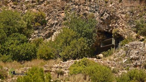 cueva de Mosseguellos