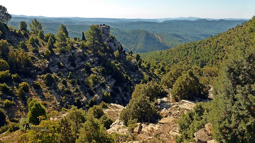Barranco del Cantal
