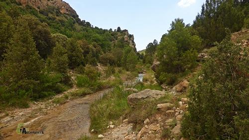 Río del Morrón
