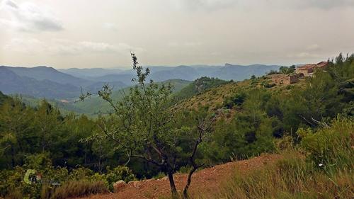 Valle del Mijares