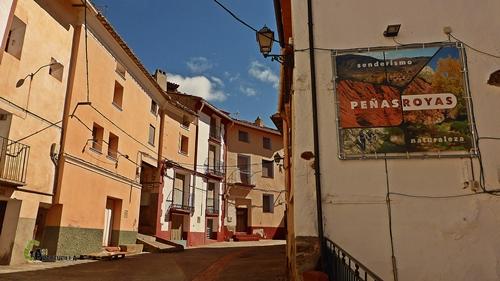 Barrio de Peñas Royas