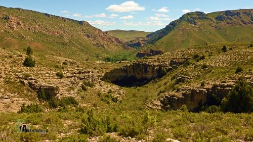 Barranco del Val